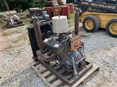 Chevrolet 454 Power Unit