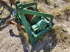 3-Pt Cable Winch