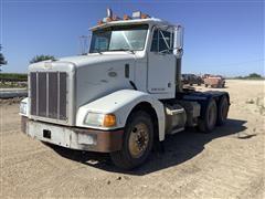 1996 Peterbilt 385 T/A Truck Tractor