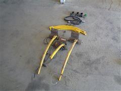 John Deere 630F Header Height Sensor Kit