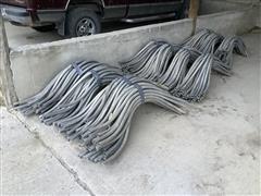 "Aluminum 1 1/4"" Siphon Tubes"