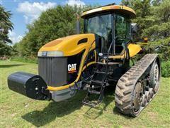2004 Challenger MT765 Track Tractor
