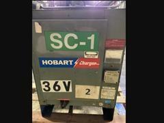 Hobart 1R18-550 36 Volt Charger