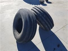 Samson 11.00-16 Tires