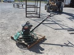 2007 Multiquip J36H55 Power Trowel Finisher