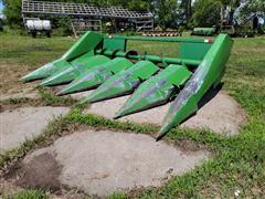 John Deere 543 5R30 Corn Head
