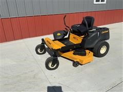 "2016 Cub Cadet RZT L 54"" Zero Turn Mower"
