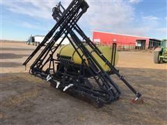 B&B PT500CE-60 3-Pt Field Sprayer
