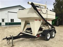 Friesen 220 T/A Seed Tender
