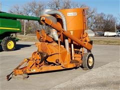 Bear Cat 63SA-2A Grinder Mixer