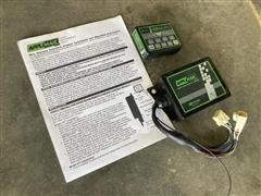 AppliMax Sprayer Boom Remote Control System