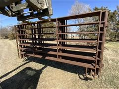 12' Gate Panels