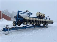2014 Kinze 3600 16/32 Interplant Planter