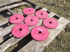 Kinze Planter Sorghum Plates