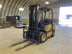 Yale GLP060TGEUAE093 Forklift