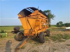 Richardton Multi Purpose Silage Dump Wagon