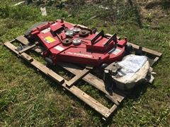 "Mahindra AEMHMX60 60"" Mower Deck"