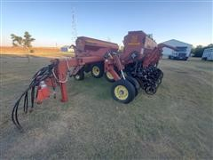 Sunflower 9432-30 Double Disc Drill