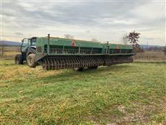 John Deere 530 30' Grain Drill