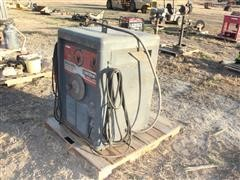 Lincoln Electric TM-300/300 Heavy Duty Single-Phase Stick Welder