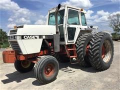 1979 Case 2390 2WD Tractor