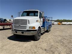 1998 Sterling LT9513 T/A Water Truck