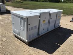 Delta Genset PowerGen 7500 DC Generators