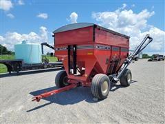 Unverferth GB 335 Seed Tender Wagon