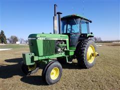 1988 John Deere 4250 2WD Tractor