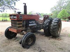 1972 Massey-Ferguson 1150 2WD Tractor