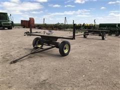 Prior Products F-1265-52 Pipe Trailer