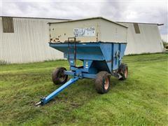 DMI Gravity Wagon