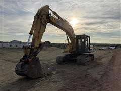1998 Caterpillar 330BL Excavator W/Thumb