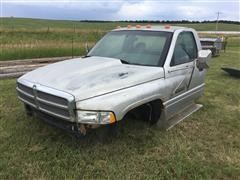 1997 Dodge Pickup Body Parts