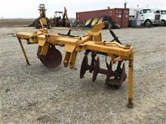 AMCO MLJ6-824 Levee Plow