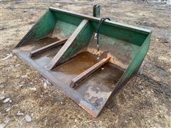 Gnuse 3-PT Bucket
