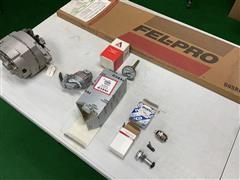 Allis /Iveco 2900 Diesel Power Unit Parts