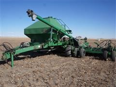 Great Plains 30' Air Drill With 1150 Cart
