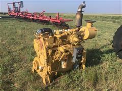 Caterpillar G3306 Natural Gas Engine