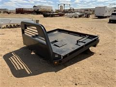 CM Flatbed Truck Bed