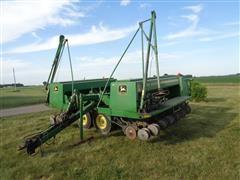 John Deere 455 Front Folding Grain Drill