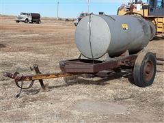 Tuthill Fuel Pump, Tank & Trailer