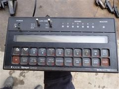 Raven SCS 460 NVM Sprayer Rate Controller