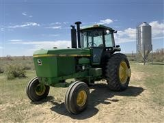 1978 John Deere 4840 2WD Tractor