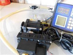 DICKEY-john PM 300 Sprayer Monitor Controller