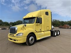 2012 Freightliner Columbia 120 (Glider Kit) T/A Truck Tractor