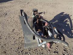 Banjo Hydraulic Driven Liquid Transfer Pump