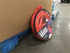 2020 SolidFire 25' Commercial Duty Booster Cable