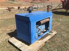MWM D226-6 Diesel Engine