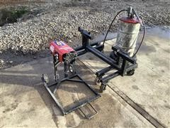 J&J Racing Portable Shop Equipment